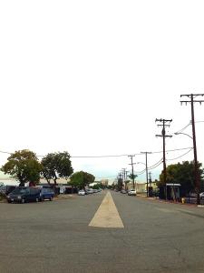 Tubeway Avenue