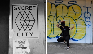 Secret City Ninja